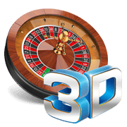 Play 3D Roulette at the Best Online Casinos