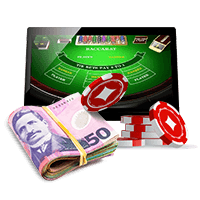 Play Live Baccarat Online at Casino.com NZ
