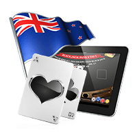 Online Blackjack New Zealand