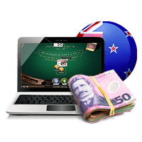 New Zealand Online Blackjack Games