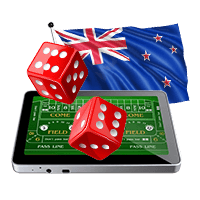 best online craps casino by games online