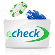 A Guide to Using an eCheque at Online Casinos