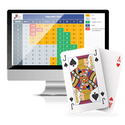 Using Strategies When Playing European Blackjack