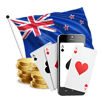 Online Poker New Zealand
