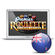 Why New Zealanders Love Premier Diamond Edition Roulette