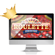 Playing Premium European Roulette