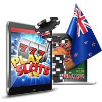 Play Party Line Slots Online at Casino.com NZ