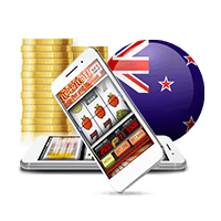 NZ Online Slots Machines