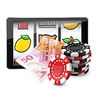 Casino Online Slots New Zealand