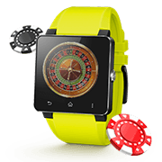 Smartwatch Casinos