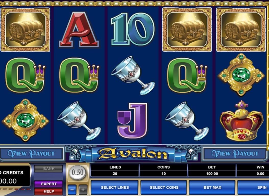 All Slots Nz