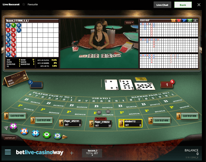 Online Video Poker - spil 20+ video poker spil gratis