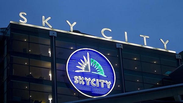 Skycity new zealand poker open
