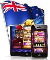 New zealand gambling tax