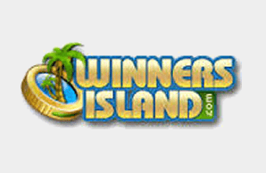 Winner island Casino logo