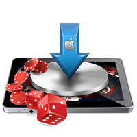 Setting up online casinos on your iPad
