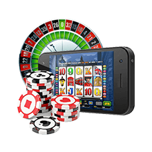 Mobile Casino Gaming With Aristocrat Games