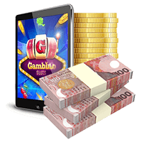 Legal Real Money Casino Gaming