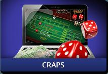 Craps online kasino kant