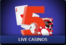 online gambling casino live casino deutschland