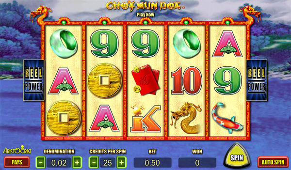 free casino games new zealand