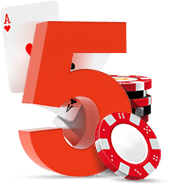 Top 5 land casinos