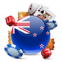 Gambling History In New Zealand