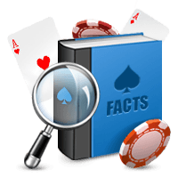 Gambling Facts