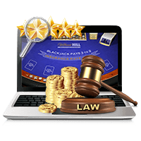 Finding The Best Legal Online Casino