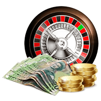 Play New Ar Roulette Online at Casino.com NZ